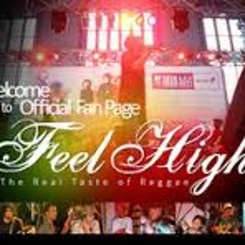FEEL HIGH Reggae's avatar