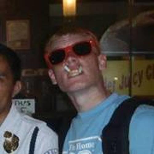 Mark Roberts 92's avatar