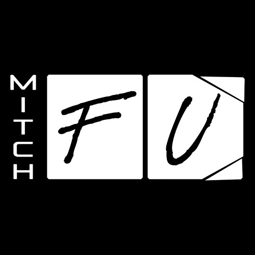Mitch Fu's avatar