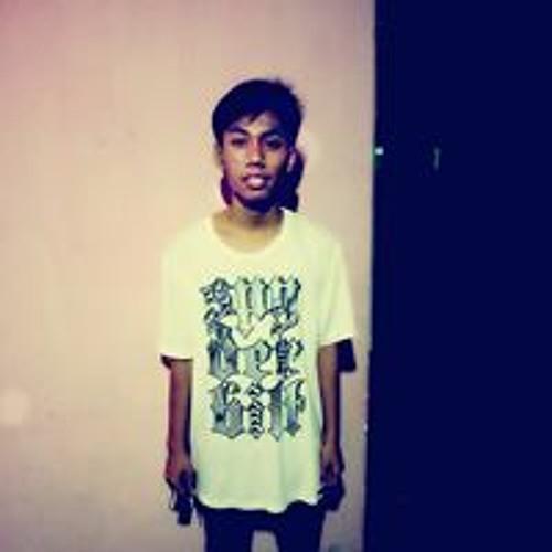 Moehammad Paddiel's avatar