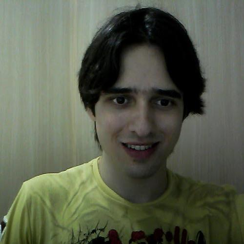 Junior Hauch's avatar
