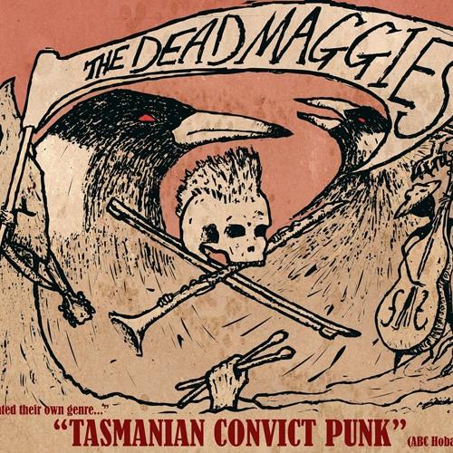 The Dead Maggies's avatar