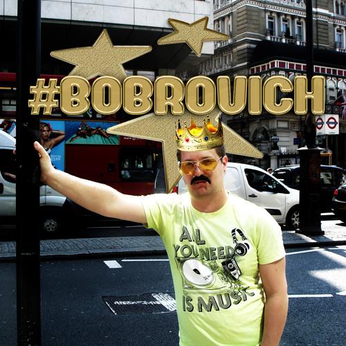 BOBROVICH's avatar