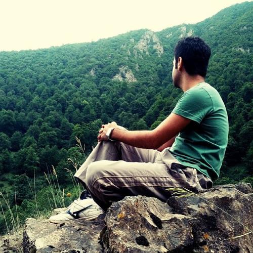 Arash Manteghi's avatar