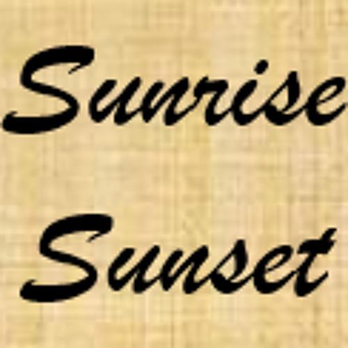 Sunrise Sunset Band's avatar