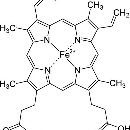 Hemoglobin Hoax's avatar