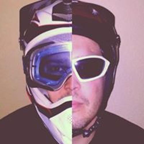 Alberto Garcia Rolania's avatar