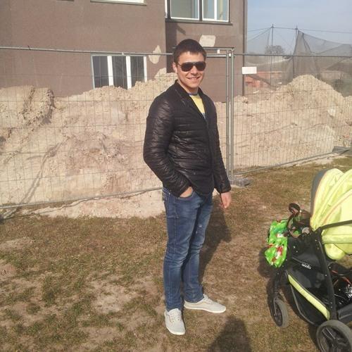 Valentinas Kuhlins's avatar