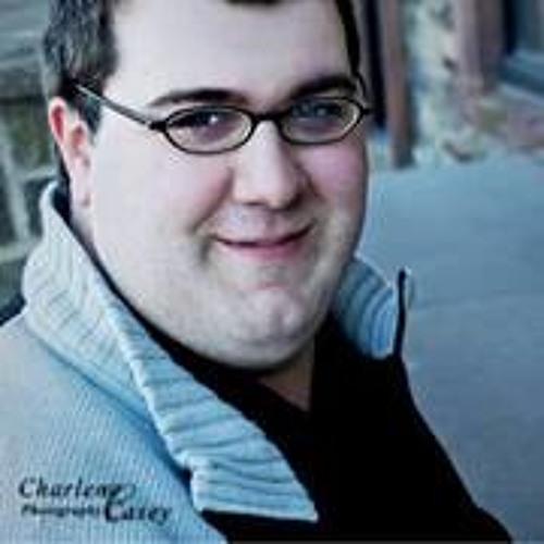 Dan Belliveau's avatar