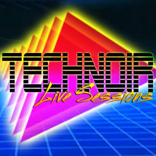 TechNoir Live Sessions's avatar