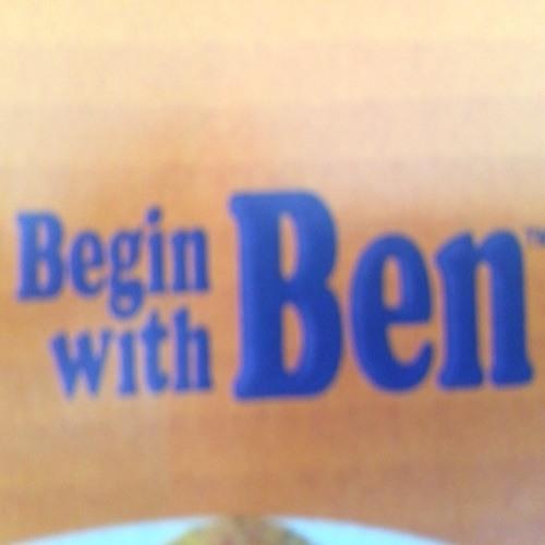 Ben Gray 17's avatar