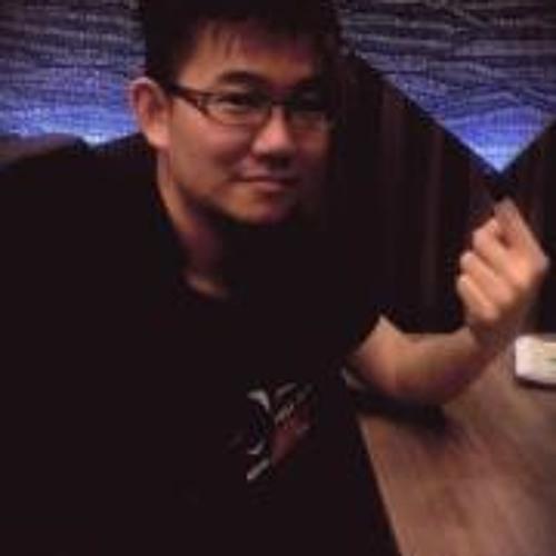 Tan Chai Heng's avatar