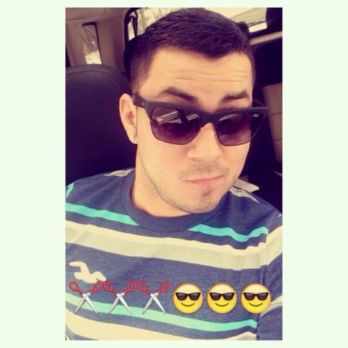 Luis Reyes 99's avatar
