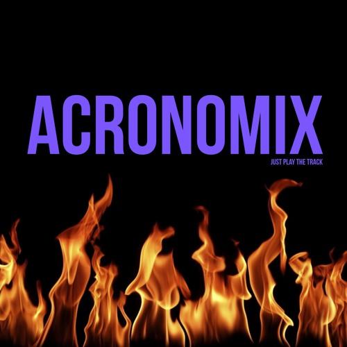 Acronomix's avatar
