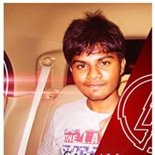Sujay Blazing Dranzer's avatar