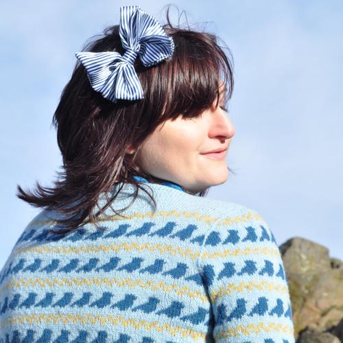 Victoria Bennett Jazz's avatar