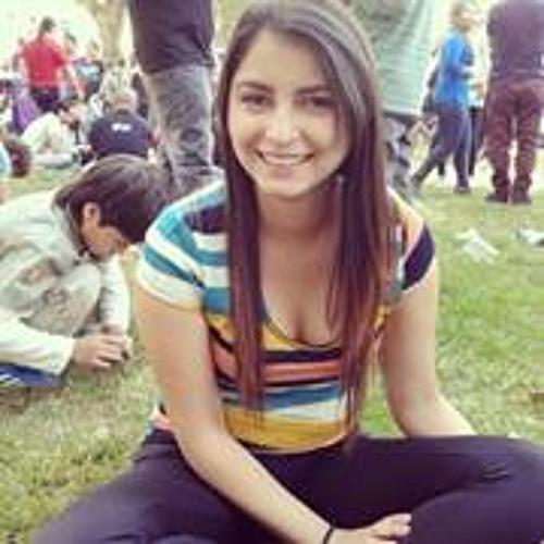 Danitza Peralta's avatar