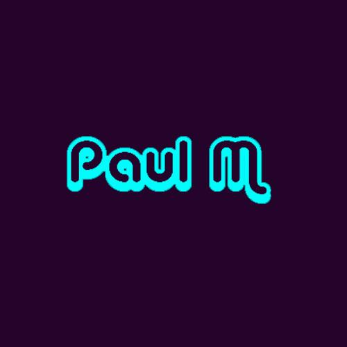 Paul M DJ's avatar