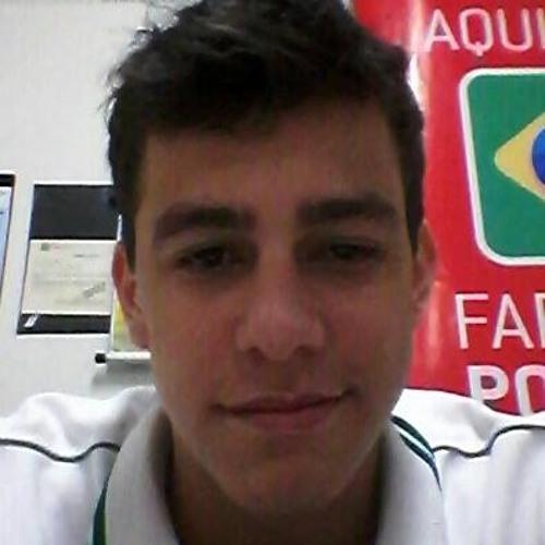Yago Flores's avatar