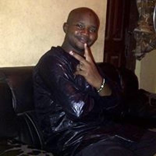 Ibrahim Musa Isa's avatar