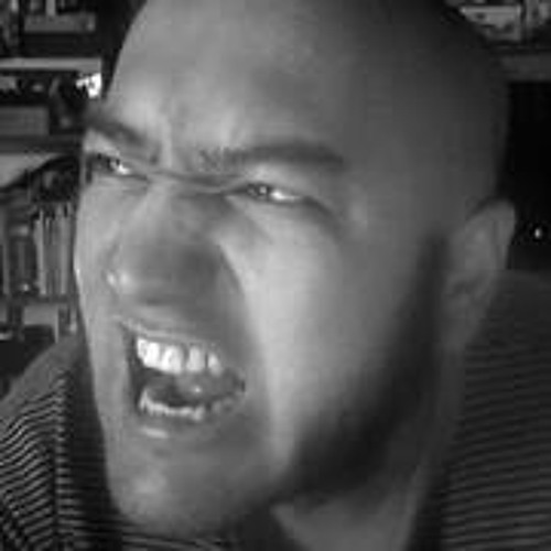 Walter Stolichnaya's avatar