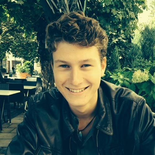 Julian Winklbauer's avatar
