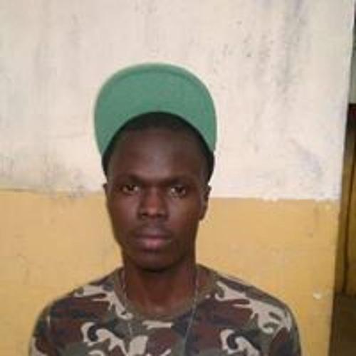 Victor Kargbo's avatar