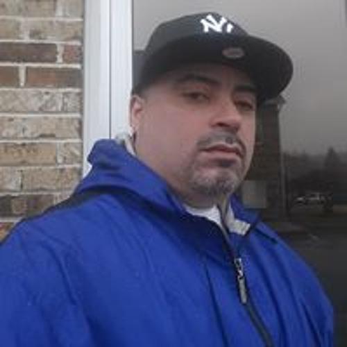 Daniel Hernandez 581's avatar