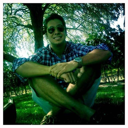 CarlitosCandia's avatar