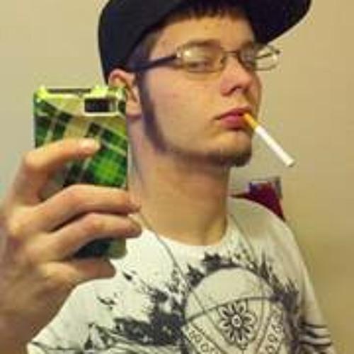 Chris Mutafkn Hicks's avatar