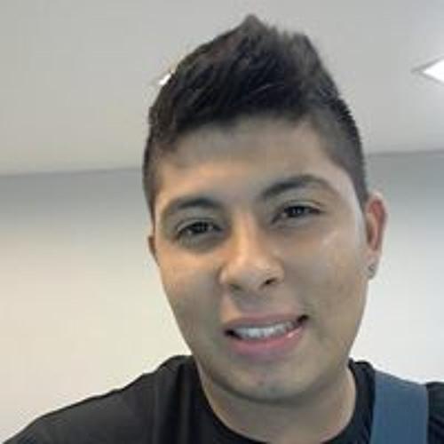 Leonardo Mello's avatar
