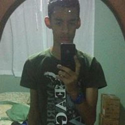 Omar Cruz Rodriguez's avatar