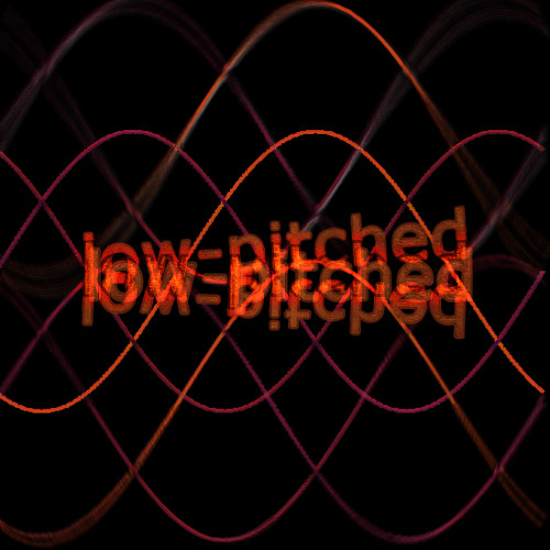 Low-Pitched's avatar