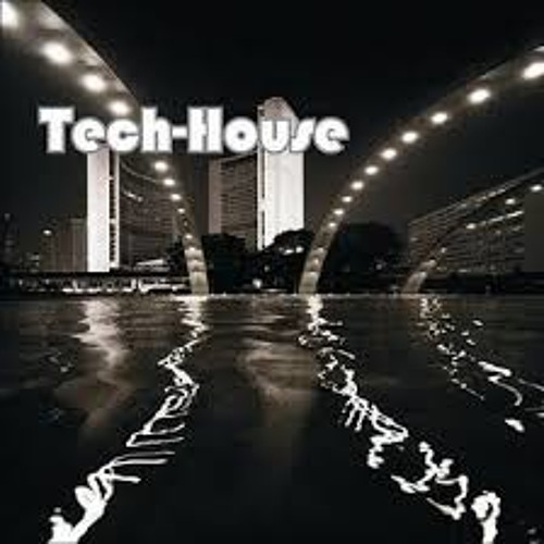 Tech/Deep House Sets's avatar