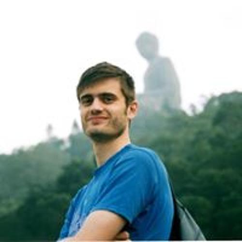 Paul Quirk 2's avatar