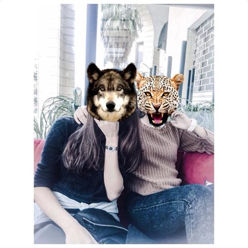 Myriam Cherif's avatar