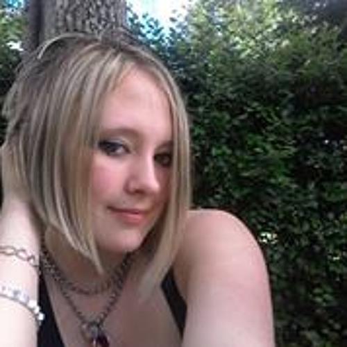 Angela M. G. Pardoe's avatar