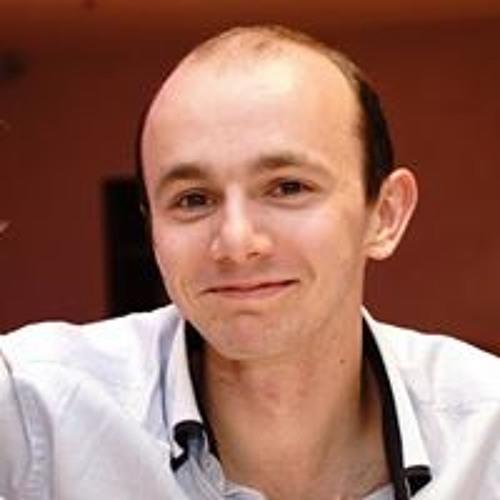 Leo Delvinquiere's avatar