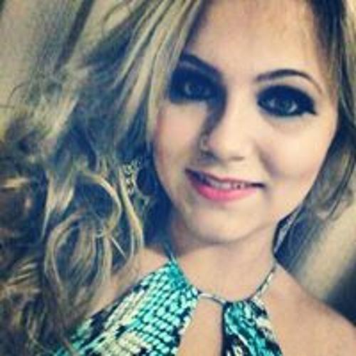 Amanda Almeida 19's avatar