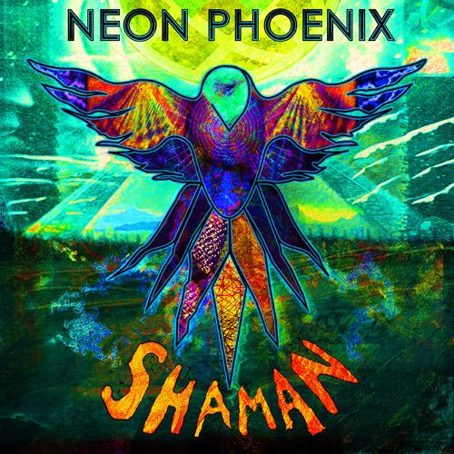 NeonPhoenix's avatar