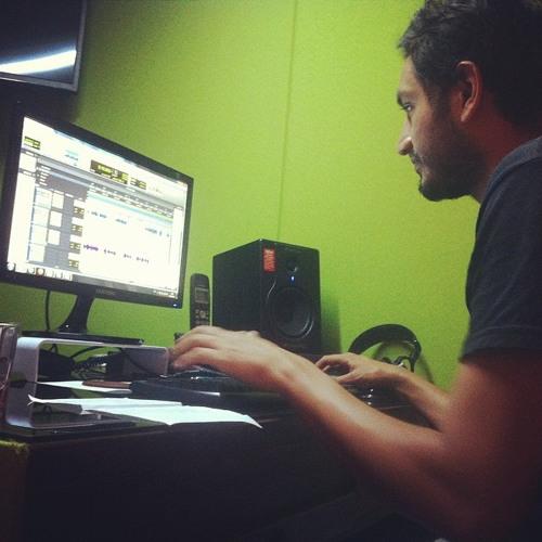 Juan David Chaparro 1's avatar