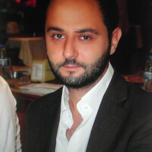 Kinan Homsi's avatar