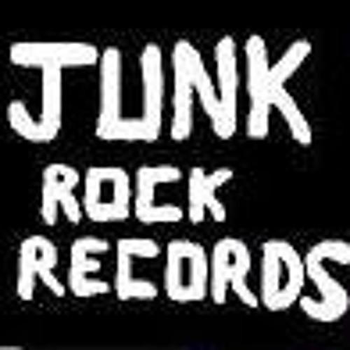 JUNK Rock Records's avatar