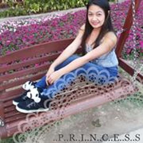 Yvia Kwits Saranillo's avatar