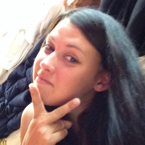 Deja Barreto-Martinez's avatar