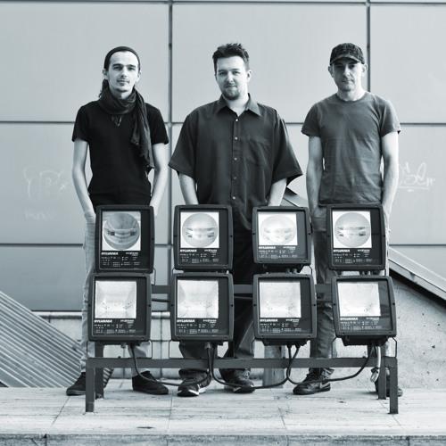 Sebastian Spanache Trio's avatar