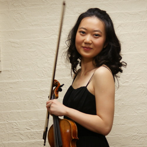 Shishi Zhou's avatar