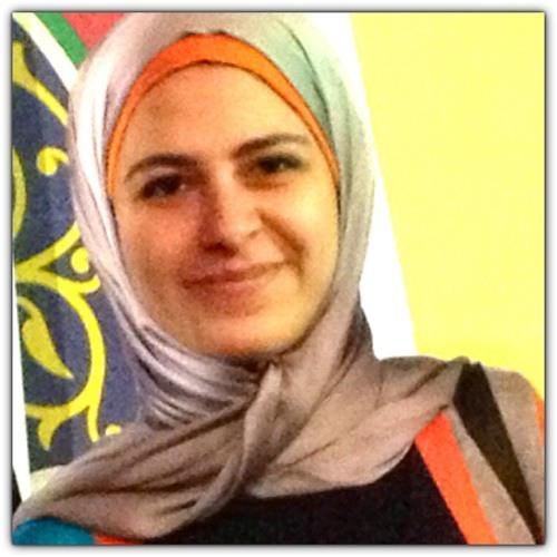 Safa Mahmoud 1's avatar