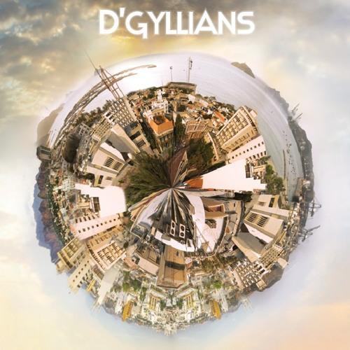 D'Gyllians's avatar