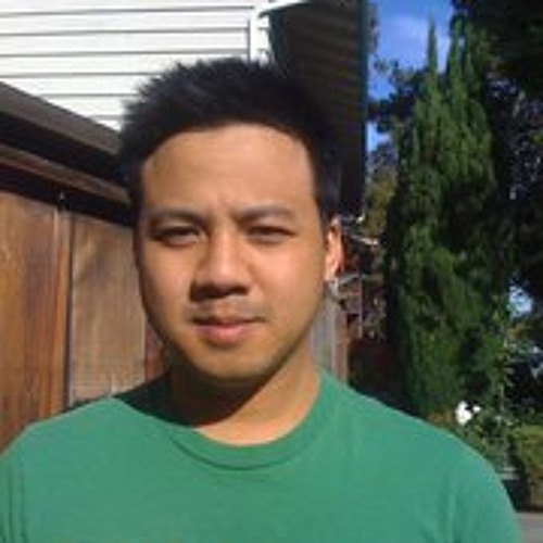 Phillip Chea's avatar